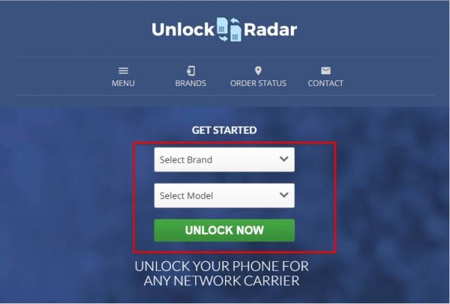 il migliore generatore di pin di sblocco di rete della schada sim