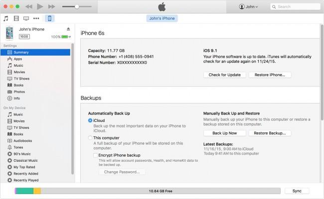 Come Sbloccare iPhone Con/Senza SIM