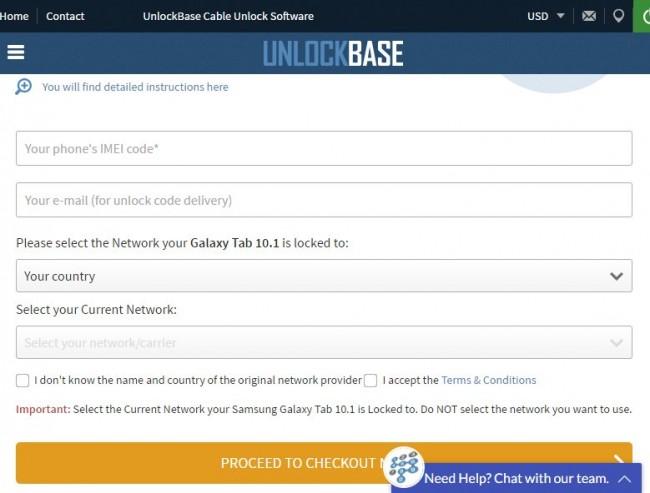 i migliori 6 servizi di sblocco della scheda sim