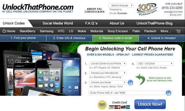 I 3 Migliori Generatori di PIN per Sbloccare un Motorola