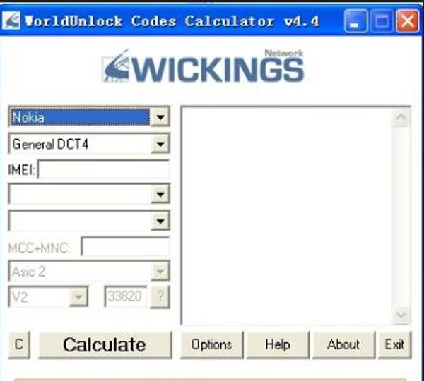 nokia gratis potente sim codice generatore di sblocco