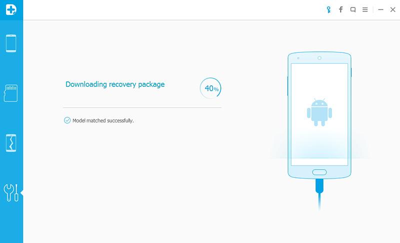 come sbloccare il telefono android senza codice