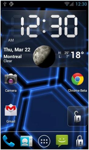 top 3 delle app per personalizzare le notifiche del blocco schermo