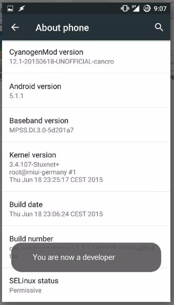 mostrare la password del wifi su android senza root