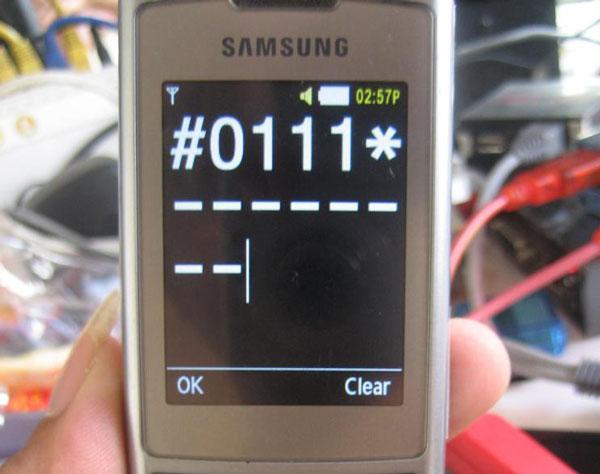 Codici di Sblocco Samsung:Sbloccare Qualsiasi Modello del ...