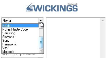 worldunlock calcolatore codici