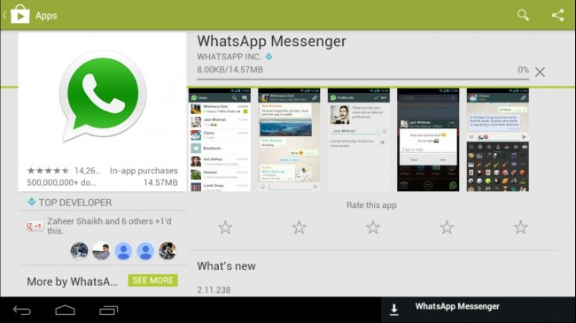 come accedere a whatsapp sul pc