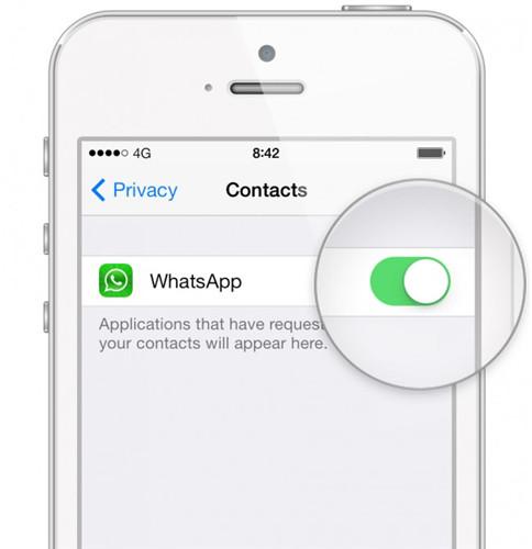 Come Condivisione della Posizione WhatsApp