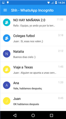 top 3 app per nascondere whatsapp ultima visita