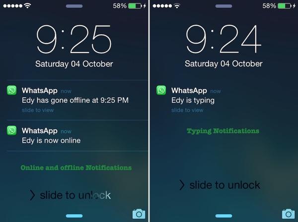 aggiungere widget whatsapp sul telefono android
