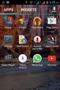 come fare il backup online di whatsapp su android