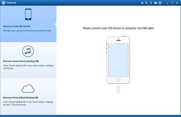 5 top software gratuiti per il recupero whatsapp per iphone