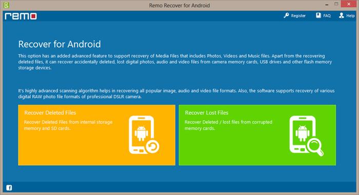 5 top software gratuiti per il recupero whatsapp per android