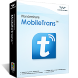 MobileTrans Phone Transfer
