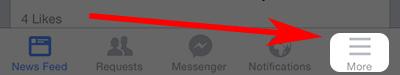 block people in facebook