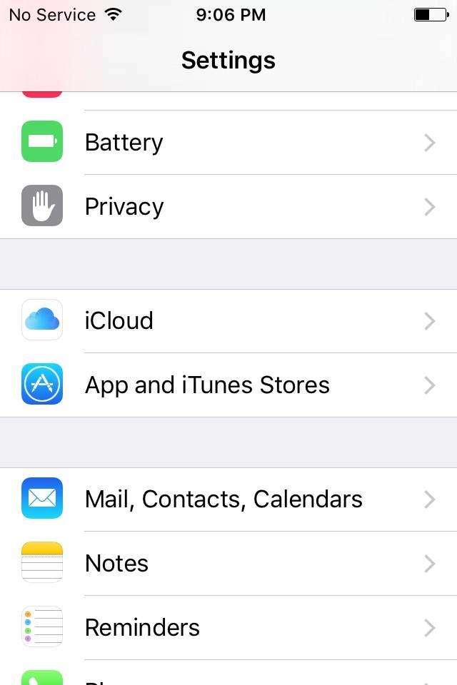 Hoe verwijder je foto's van iCloud