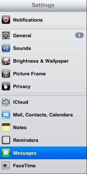 Update Services app with Individual Apple ID