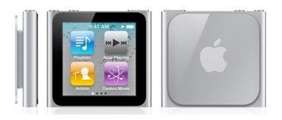 fix iPod nano freezing issue