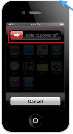 steps to enter DFU mode on your iPhone