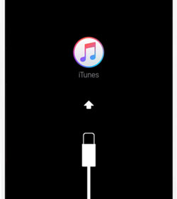 how to fix iPhone in Recovery Mode using iTunes