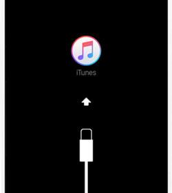 Hoe Repareert men iPhone Herstel Mode