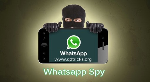 whatsapp tricks and tips-Spy the WhatsApp Account of Your Friend