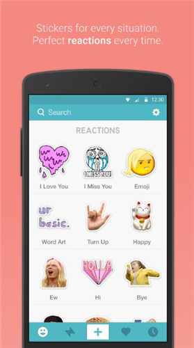 top 5 App di emoticon di whatsapp per android