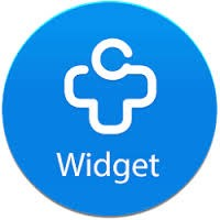 contact widget android