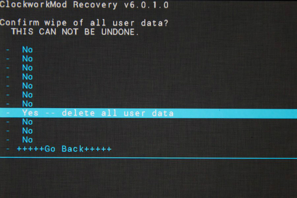 How to Enter and Use Samsung Recovery Mode