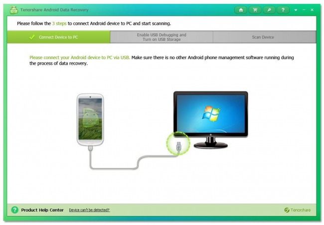 android file recovery software