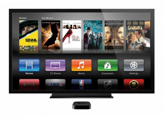 stream from any Android to Apple TV