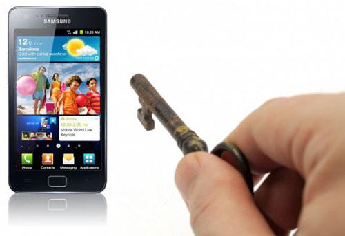 Samsung S5 unlocked