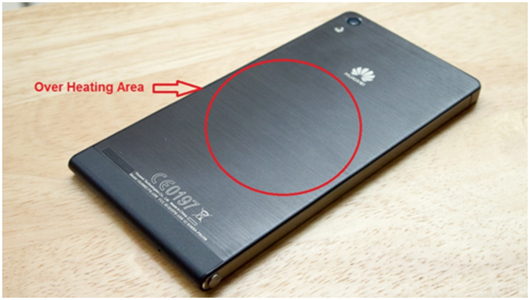 Full Solutions to fix Huawei Phones' Battery Drain and Overheating