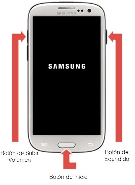 Cómo Arreglar la Pantalla Negra de Samsung Galaxy