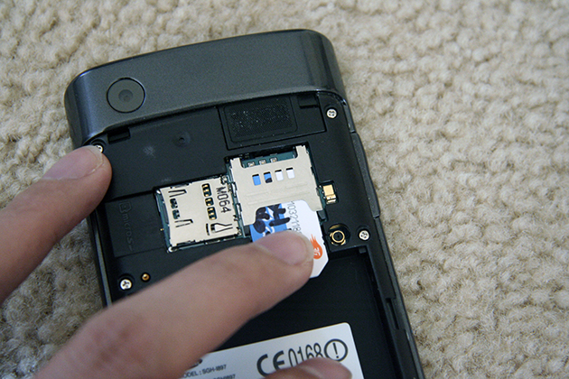 fix samsung galaxy sudden death-Remove SD card