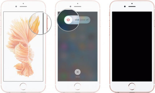 Part 1: What causes iPhone to freeze on the Apple screen