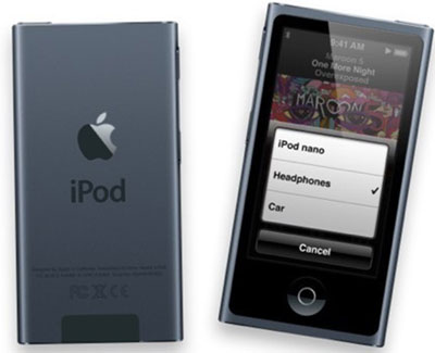 Teil 1: Warum ist mein iPod Nano eingefroren?