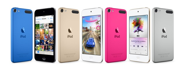 Teil 1: Was zum Einfrieren des iPods führen kann