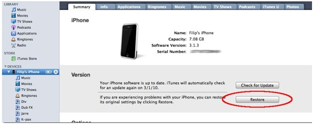 connect to itunes iphone is disabled el iphone est 225 desactivado con 233 ctalo a itunes dr fone 18351