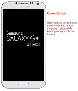 samsung galaxy s3 won't turn on-boot in Safe Mode