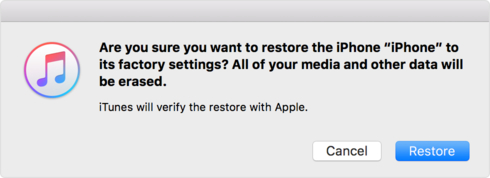 iOS 9.3 App Store Missing