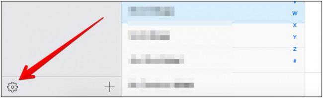 excluir multiplos contatos atraves do icloud usando o seu pc