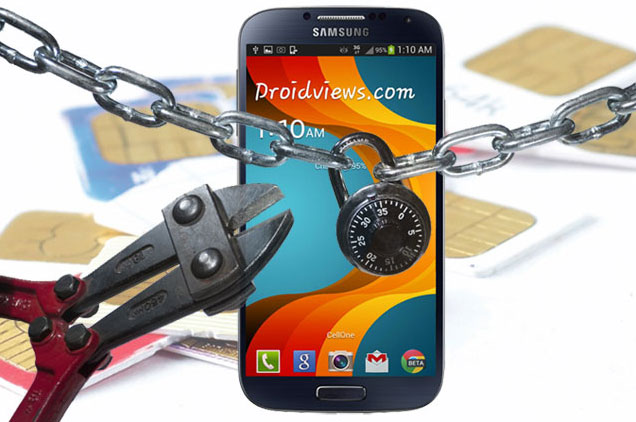 How to Unlock Samsung Galaxy S2 - Two Ways to Unlock Samsung Galaxy S2