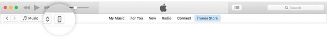 So übertragen Sie Musik vom iPod nano auf den Computer - laden Sie iTunes herunter und schließen Sie den iPod an.
