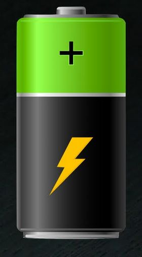 Top 10 trucos y consejos útiles-Batería