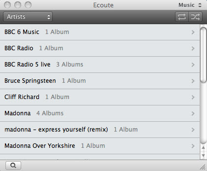 iTunes Alternativen
