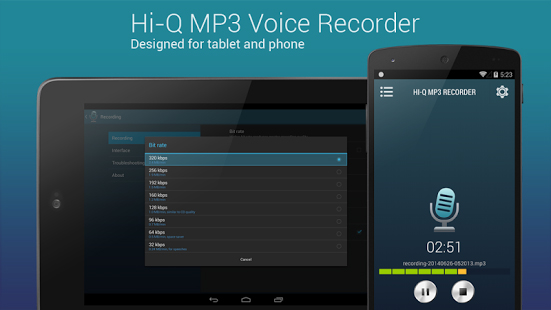 MP3 Voice Recorder