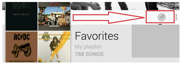 Hochladen von iPhone/iPod/iPad Music zu Google Music