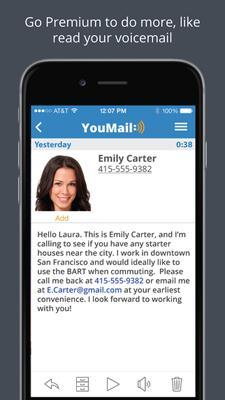 在iPhone上检查语音邮件密码 - 检查语音邮件