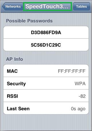 Ways To Find Wi-Fi Password on iPhone